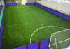 Indoor pitch
